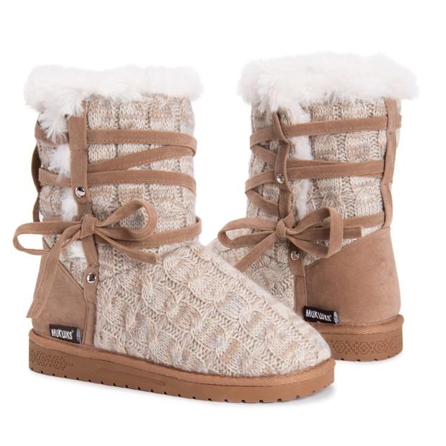 MUK LUKS ® Women's Camila Boots