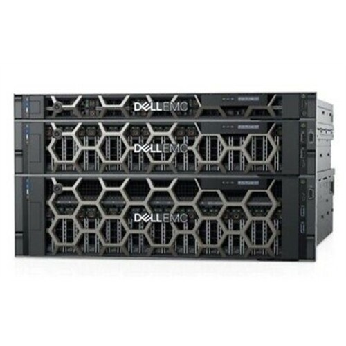 Dell R27KK EMC Right Rack Ear for R740, R740XD & R7425 (Refurbished)