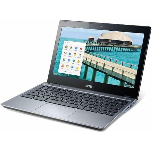 "Acer 11"" Chromebook C720 (4GB RAM, 16GB SSD)"