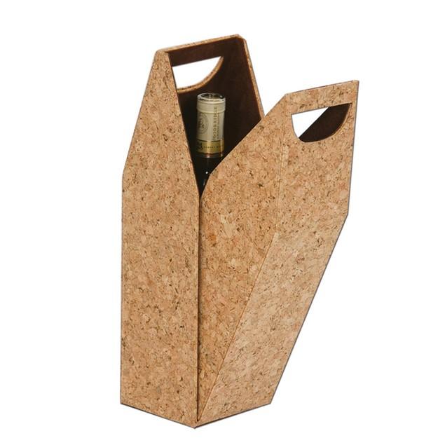 Picnic Plus Single Bottle Box Cork