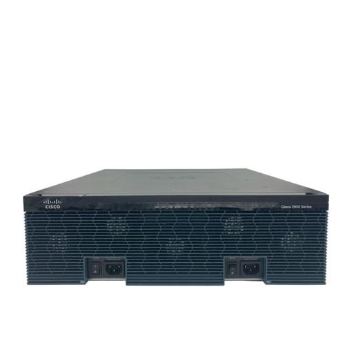 Cisco 3925-SEC/K9 Security Integrated Services Router CISCO3925-SEC/K9 (Refurbi