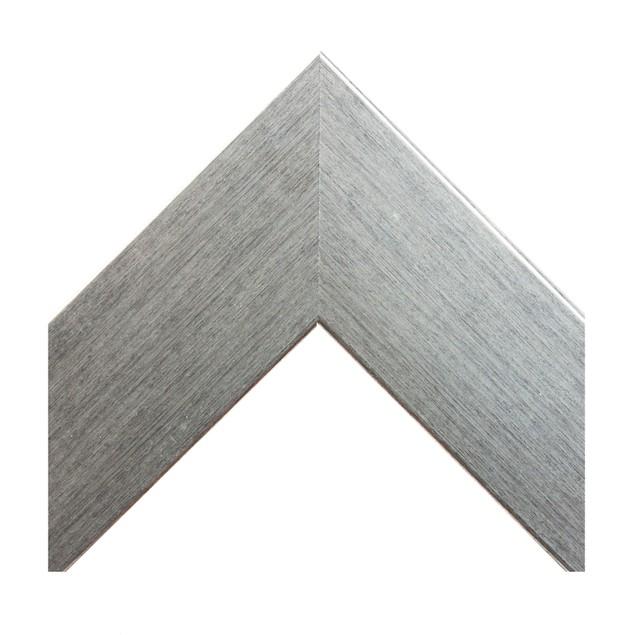 "BrandtWorks Perfect Durable Dark Walnut Entry Way Wall Mirror - 32"" x 50"""