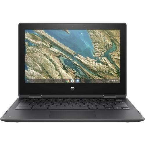 "HP Chromebook x360 11 G3 EE 11.6"" 32GB Chrome OS,Chalkboard gray"