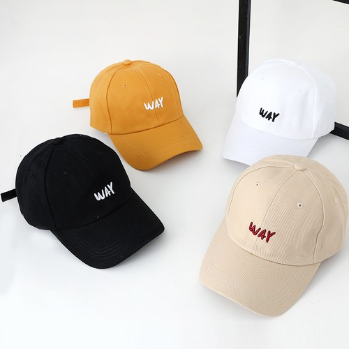 Couples Casual Sun Protection Caps