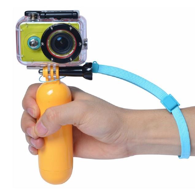 Floating Handheld Monopod Bobber for Go Pro