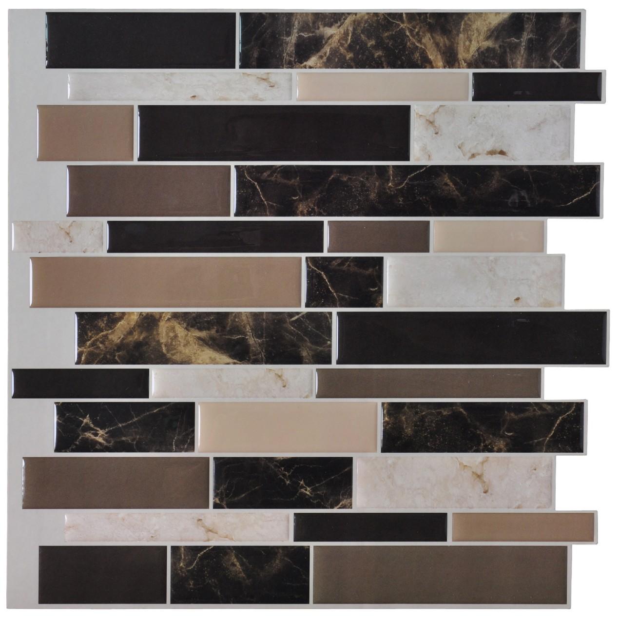 Stick Backsplash Tile Self Adhesive
