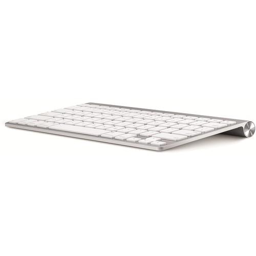 Apple Wireless Keyboard MC184LL/B (Refurbished)