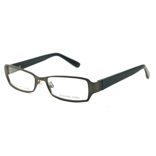 Marc Jacobs Unisex Eyeglasses MMJ 539 NC6 Gunmetal/Blue 50 16 130 Rectangle