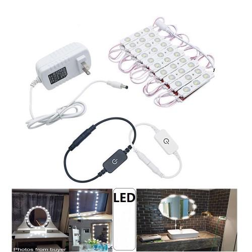 10ft LED Vanity Mirror Lights