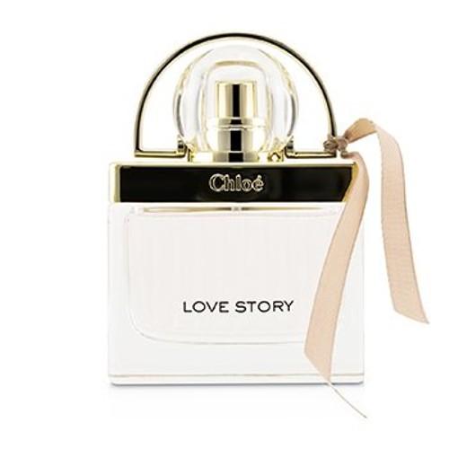 Chloe Love Story Eau De Toilette Spray