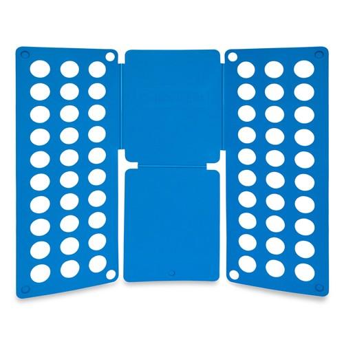 Shirt Folding Board Durable Plastic T-Shirts Clothes Folder