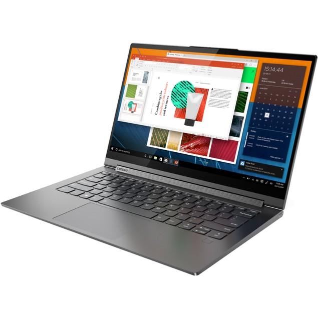 "Lenovo Yoga C940-14IIL 14"" 256GB,Iron Gray(Certified Refurbished)"