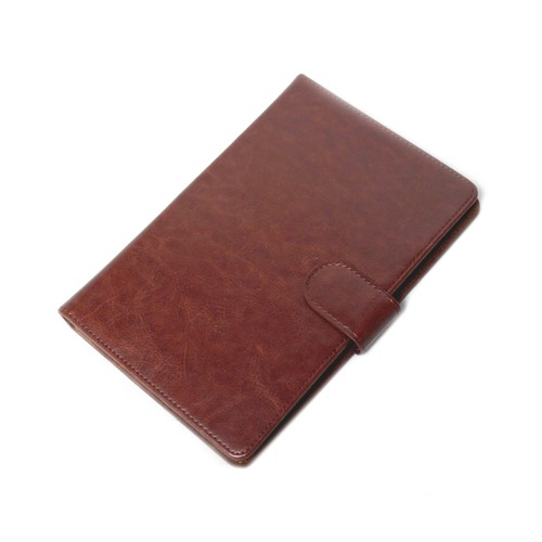 """EmbraceCase 8"""" Folio Case - Saddle"""