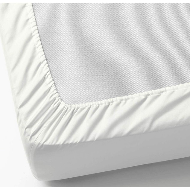 Luxury Ultra-Soft Hypoallergenic Waterproof Mattress Pad