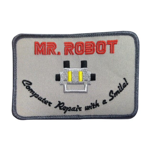 Mr. Robot Jacket