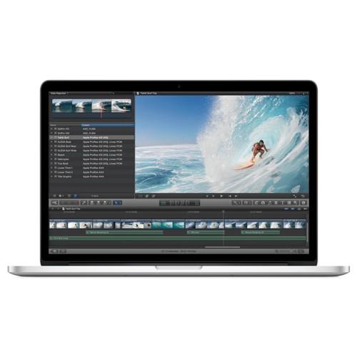 Apple MacBook Pro MC975LL/A 16GB 256GB SSD, Silver (Scratch and Dent)