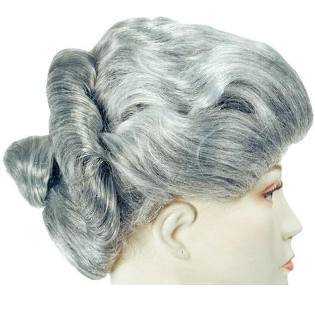 Mrs. Doubtfire Wig