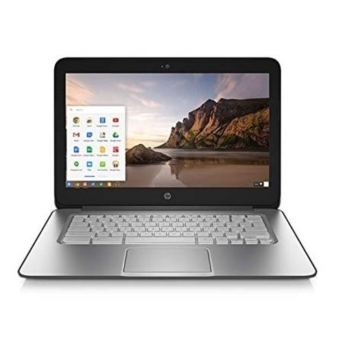 HP Chromebook J2L41UA#ABA (Intel 1.4 GHz, 4GB RAM, 16GB SSD) - Black