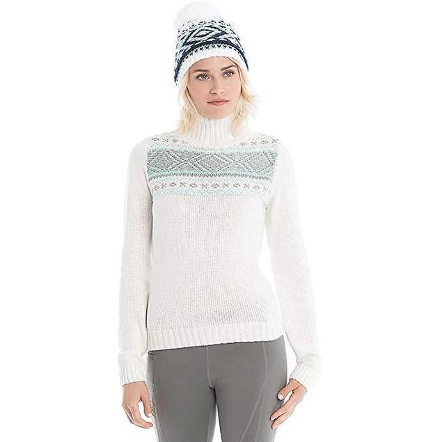 Lole Tierra Sweater - Women's White XL