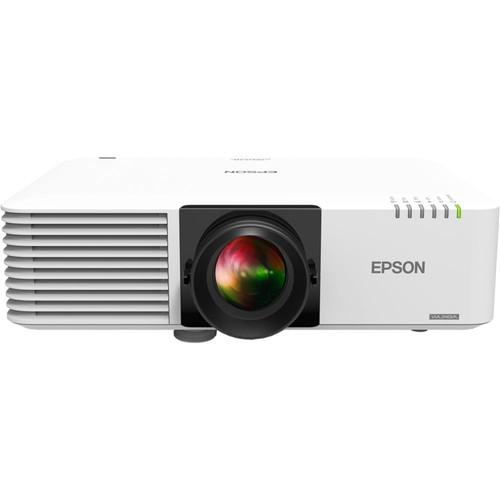 Epson PowerLite L400U 4500-Lumen WUXGA 3LCD Laser Projector (Certified Refurbis