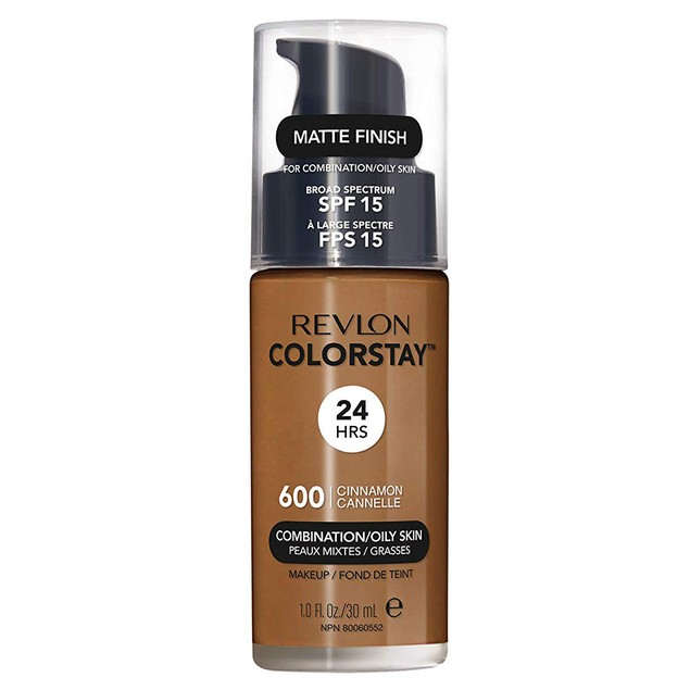Revlon Colorstay Makeup For Combination/Oily Skin,