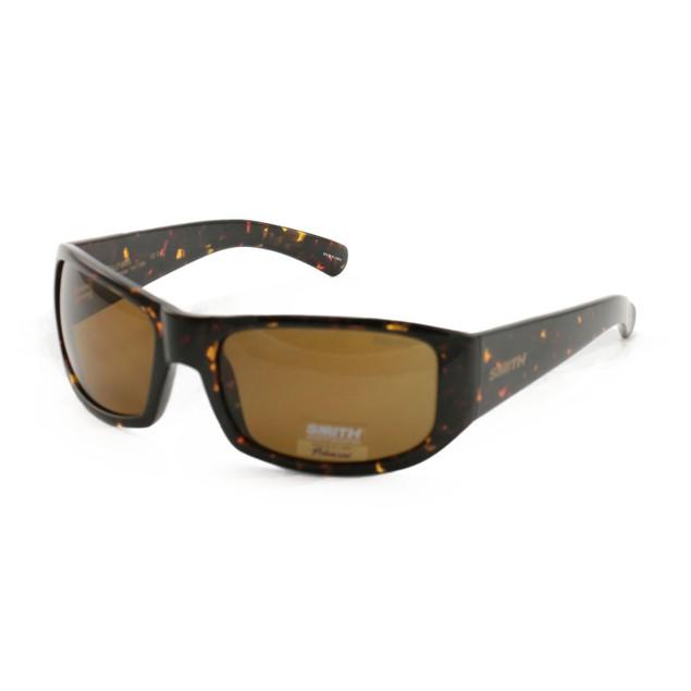 Smith Bauhaus Unisex Sunglasses Polarized