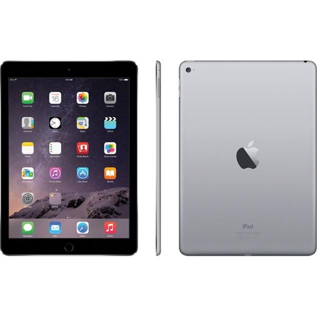 "Apple iPad Air 2 9.7"" 32GB WiFi,Space Gray"