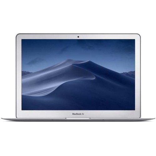 """Apple MacBook Air MD846LL/A 13.3"""",Silver (Certified Refurbished)"""