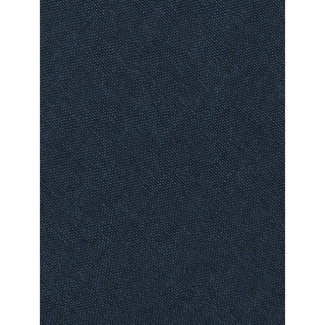 Tommy Hilfiger Men's Manhattan Solid Tie Navy One Size