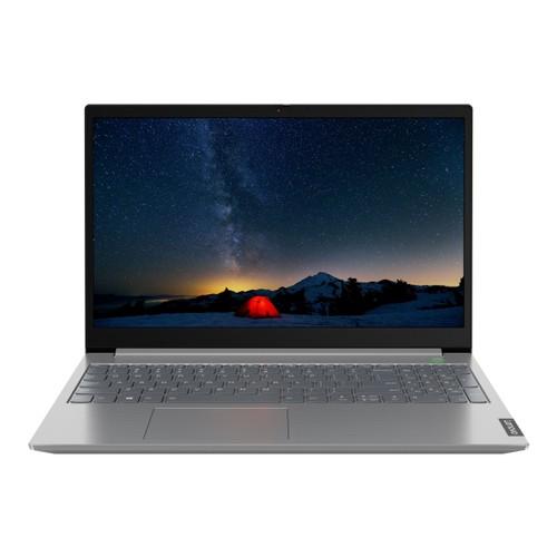 "Lenovo ThinkBook 15-IIL 15.6"",Mineral Grey(Certified Refurbished)"