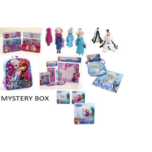 Disney Mystery box- 3 Surprises in each Box!