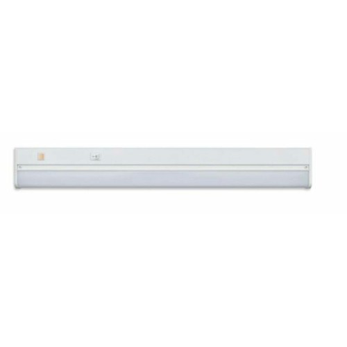 Commercial Electric 24 Inches Slim LED Direct Wire Under Cabinet Light,