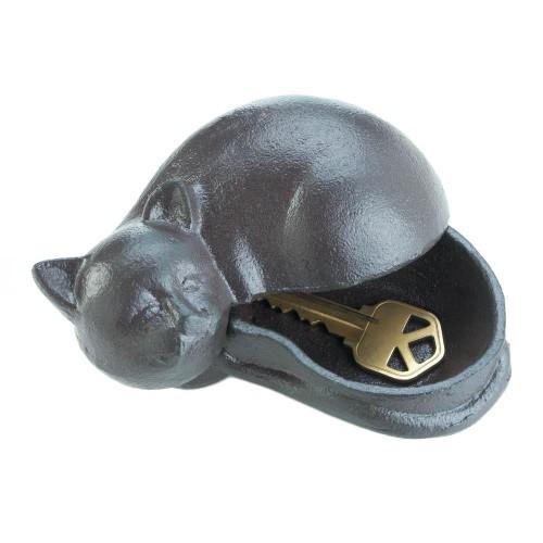 Accent Plus Cat Key Hider