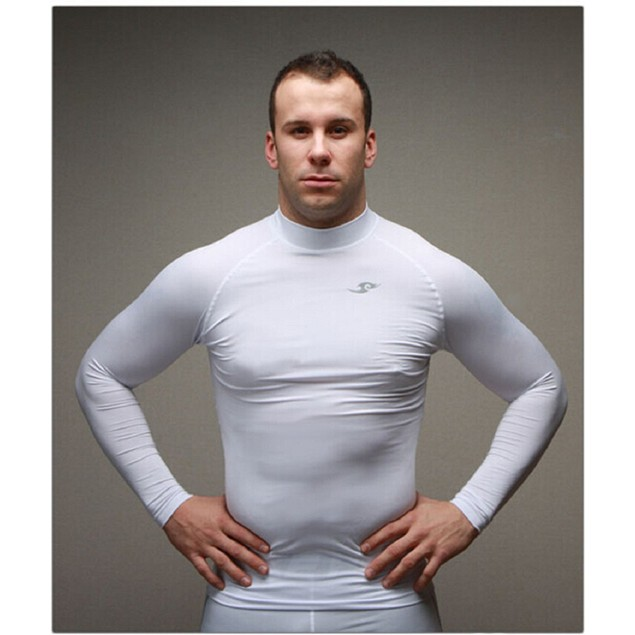 Long Sleeve Trainer - Bike Top
