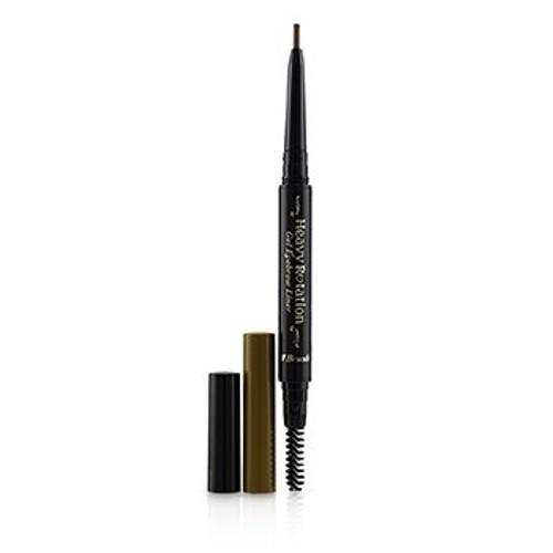 KISS ME Heavy Rotation Gel Waterproof Eyebrow Liner - # 01 Natural Brown