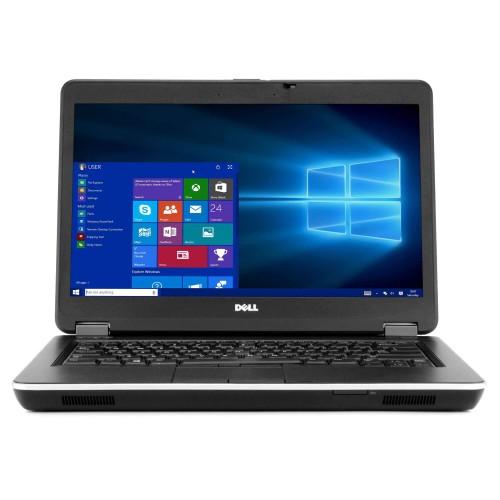 """DELL E6440  Intel i5   SSD Windows 10 Home 14"""" Monitor"""
