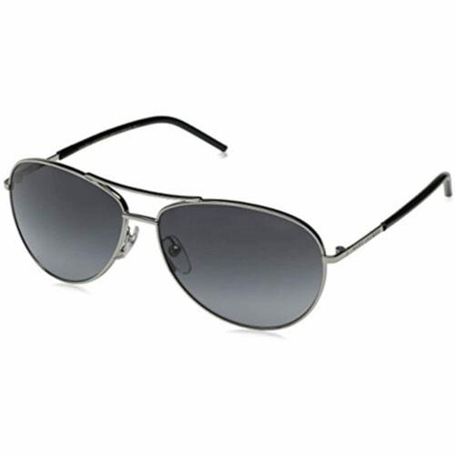 Marc Jacobs Sunglasses for Women  MARC59/S Aviator Palladium / Gradient Grey