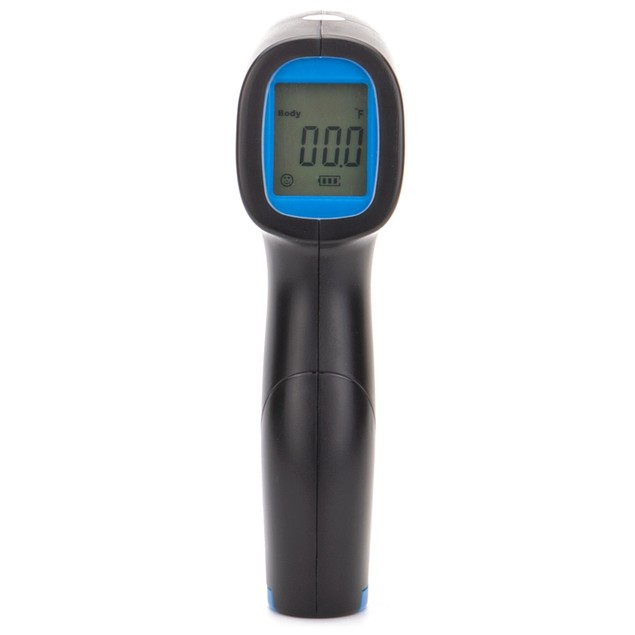 Contactless Digital No-Touch Infrared Forehead Thermometer