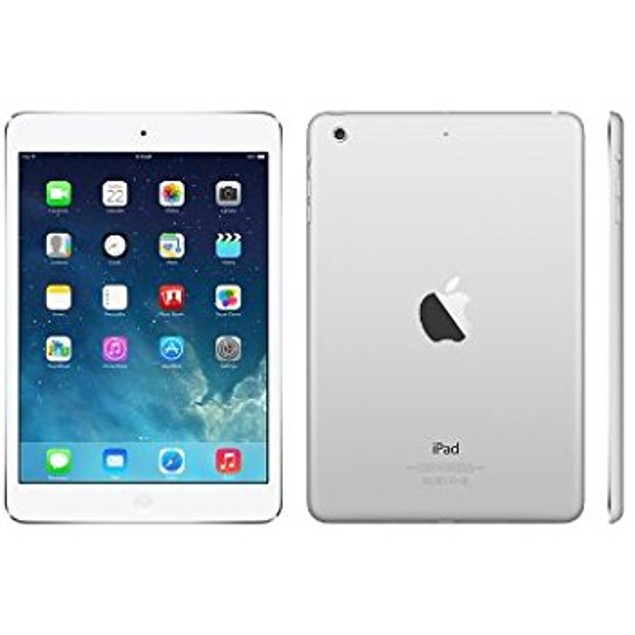 Apple iPad Mini MD531LL/A (16GB WiFi White) - Grade A