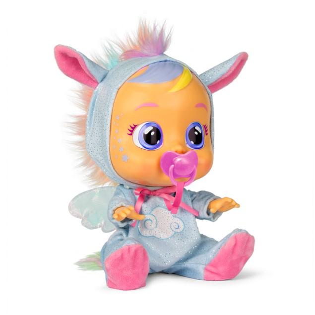 Cry Babies Jenna Cry Babies Fantasy Jenna Interactive Doll