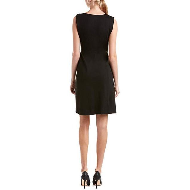 Lysse Women's Elmet Dress Black Dress SM