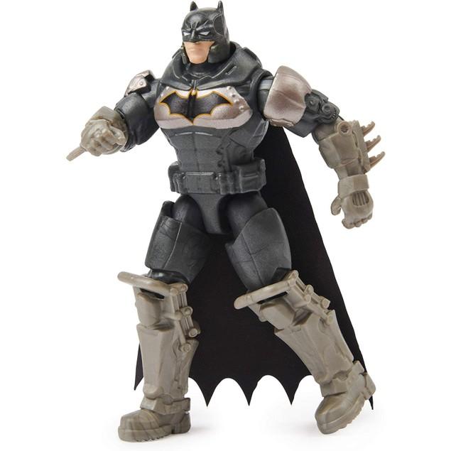 DC Batman The Caped Crusader Creature Chaos Mini Figurine W/ Mystery