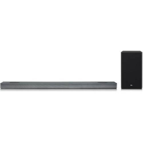 LG SL9YG 500W Virtual 4.1.2-Channel Soundbar System (Used-Good)