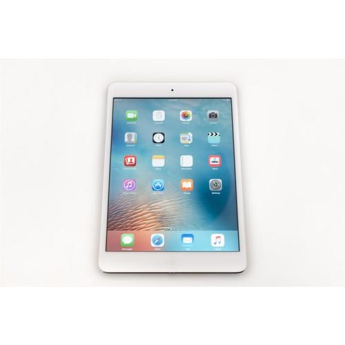 "Apple 7.9"" iPad Mini 1 MD531LL/A 16GB Silver/White"