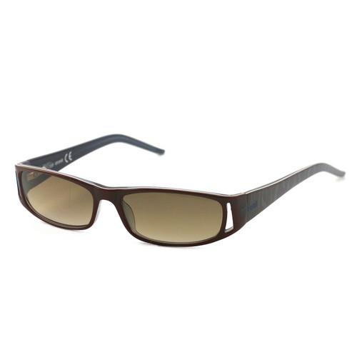 Just Cavalli Women's Sunglasses JC0111 R98 Wine 55 15 135 Full-Rim Rectangular