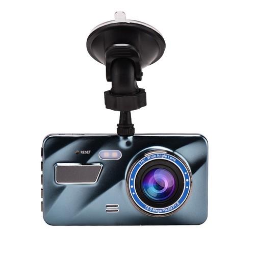 Vehicle BlackBOX - Premium Duel Lens Car DVR