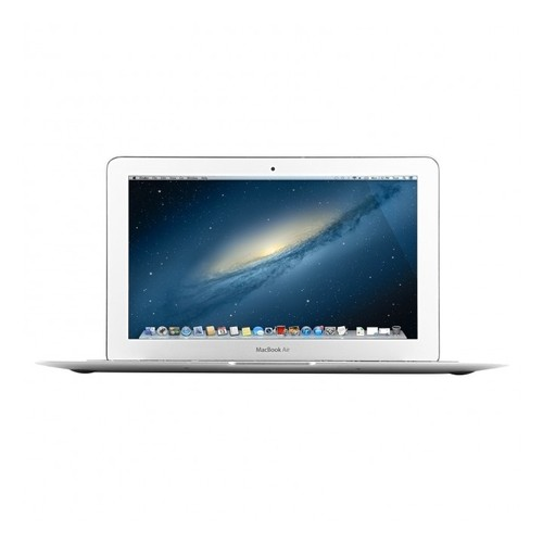 "Apple MacBook Air MC968LL/A 11"" 64GB, Silver (Certified Refurbished)"