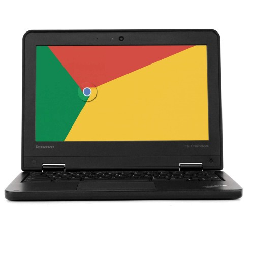 Lenovo Chromebook 11E