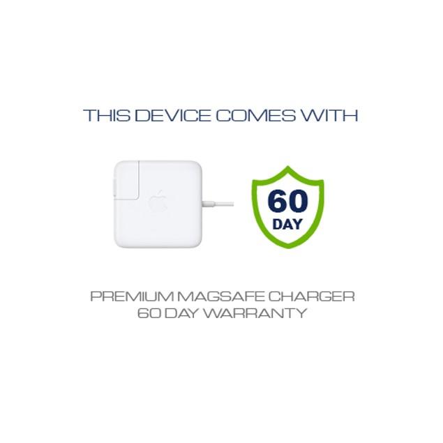 """Apple MacBook Air Laptop Core i5 1.6GHz 4GB RAM 128GB SSD 11"""" MJVM2LL/A - B Grade"""