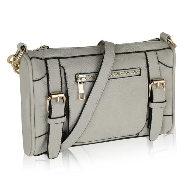 MKF Collection Helena Crossbody Bag by Mia K.